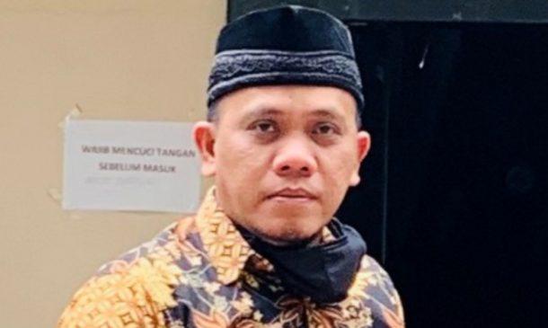 Marak Kasus Bunuh Diri di Tanggamus, Anggota Fraksi Partai Nasdem Minta Pemkab Beri Edukasi ke Masyarakat