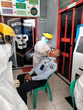 Polisi Bongkar Praktik Judi Togel Online di Lampung Timur