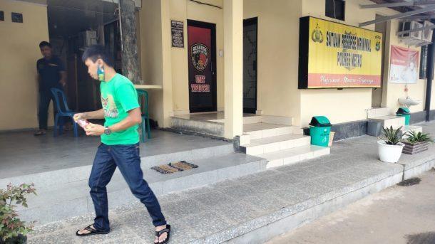 Kasus Dugaan Penolakan Pasien Gawat Darurat RSI Metro, Saksi yang Mengantar Korban Kembali Dipanggil Polres Metro