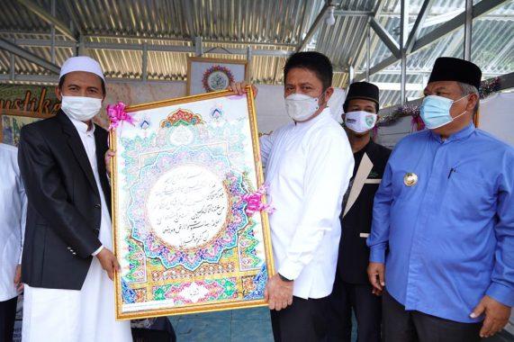 Gubernur Sumsel Herman Deru: Wujudkan Keseimbangan Ilmu Pengetahuan dan Pembentukan Akhlak Melalui Tahfiz Al Quran