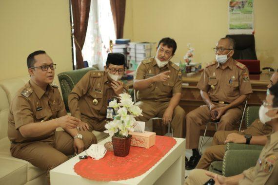 Ardito Wijaya Kecam ASN yang Saling Menjelekkan di Lingkungan Pemkab Lampung Tengah
