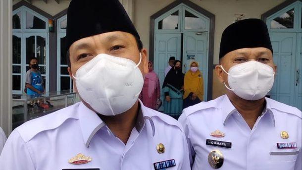 Ria Andari Jabat Karo Kesra Setprov Lampung, Posisi Kadisdikbud Metro Kosong