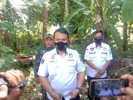 Korban Pembunuhan di Kotaagung Timur Selesai Tahap Autopsi, Orangtua Korban Berharap Kasusnya Terpecahkan