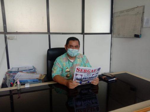 Sebanyak 220 Kepala Pekon Terpilih di Tanggamus Bakal Dilantik 8 Maret Mendatang