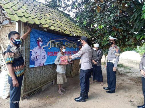 Bupati Tanggamus Ikuti Verifikasi Lapangan Anugerah Parahita Ekapraya