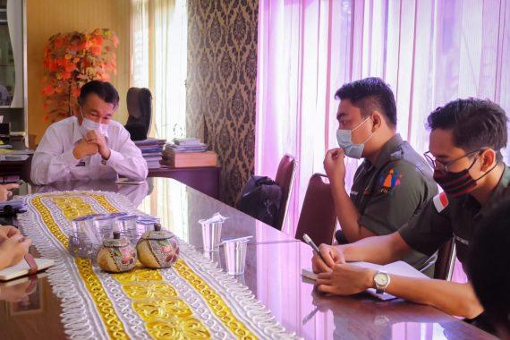 GenPi dan Disparekraf Provinsi Lampung Siap Kolaborasi Kembangkan Pariwisata