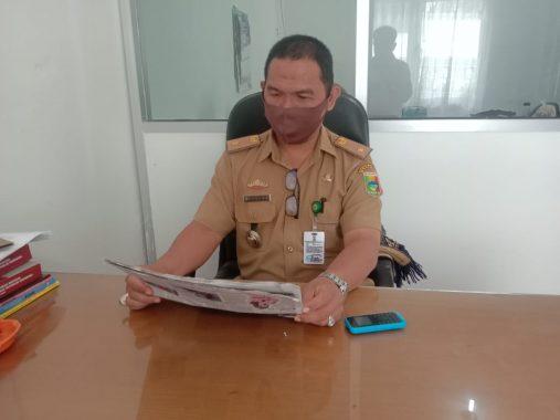 Kapolda Lampung Kunjungi Polres Tanggamus
