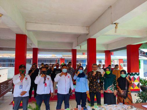 Pos Bantuan Hukum Advokat Indonesia Tanggamus Siap Dampingi Warga Tak Mampu Secara Gratis