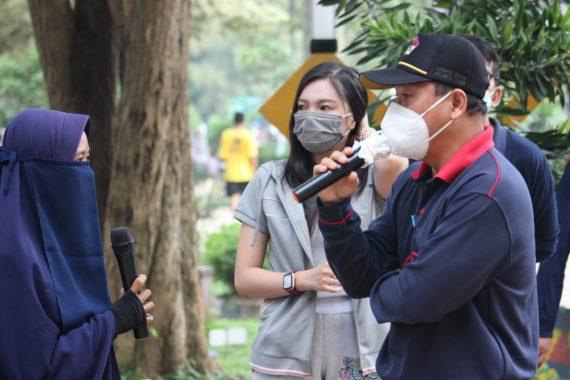 Wali Kota Metro Siap Dikritik Lewat Layanan Masyarakat PWI