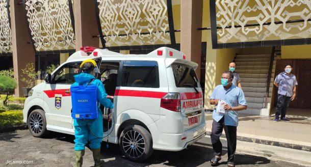 Puluhan ASN Terpapar Covid-19, Pemkot Metro Diduga Tidak Paham Keputusan Menteri Kesehatan Tentang Pencegahandi Tempat Kerja