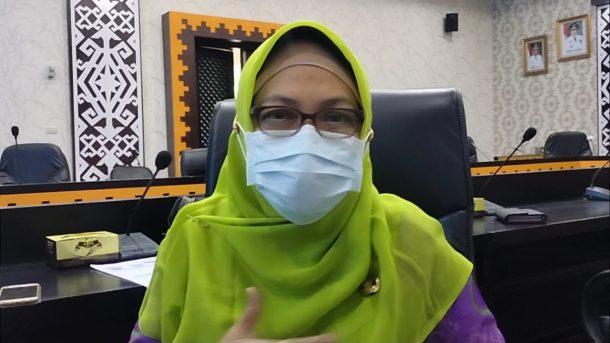 Wali Kota Metro Larang Pasien Positif Covid-19 Isolasi Mandiri, Kepala Dinas Kesehatan Bingung 113 Orang Diarahkan Kemana