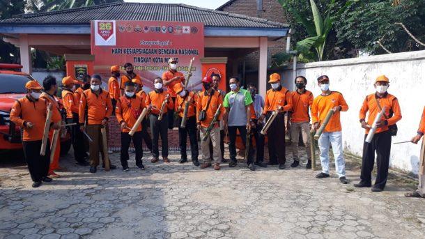 Wagub Sumsel Terima Kunjungan Anggota Komite IV DPD RI, Penanganan Sosial Ekonomi Terdampak Covid-19 Jadi Bahasan