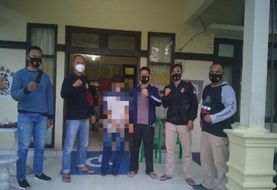 Pencuri Sapi di Way Bungur Lampung Timur Dibekuk Polisi