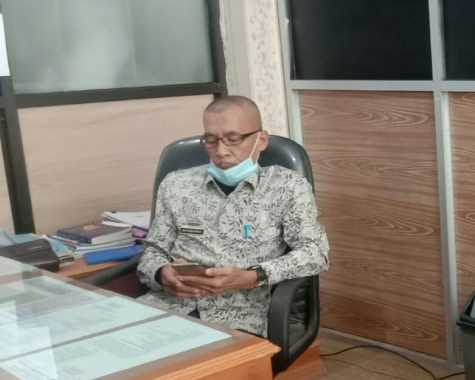 Buka Puasa Bersama Ketua PWI Metro Tandai Peluncuran Tenda Dapunta