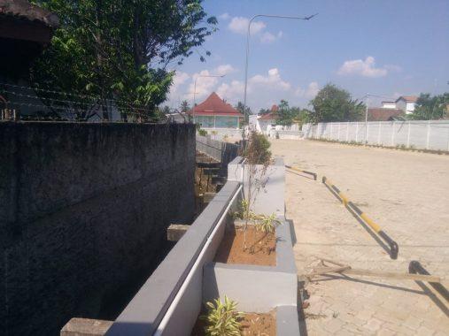 Dugaan Pelanggaran DAS Taman Edukasi Yosorejo, Wali Kota Metro Arahkan Minta Bantuan DPRD
