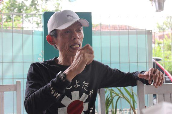 Dikabarkan Bertindak Arogan, Anggota Komisi I DPRD Kota Metro Indra Jaya: Pelayanan Kelurahan Yosorejo Lambat