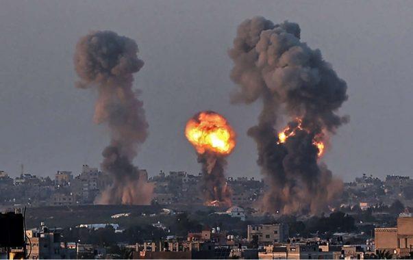 Ketua Umum SMSI Firdaus: Jangan Biarkan Tindakan Barbar Militer Israel
