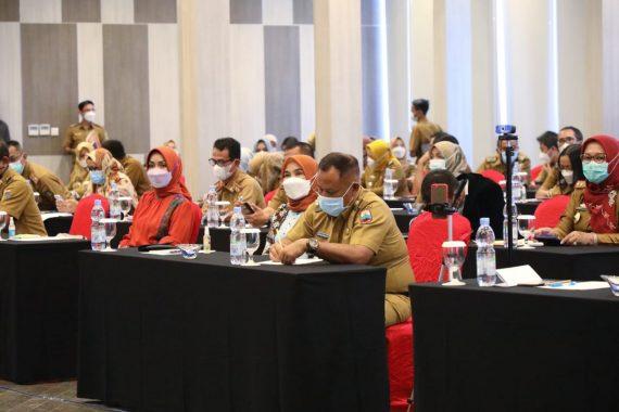 Kasus Stunting di Lampung Selatan Turun Jauh Melebihi Target Nasional