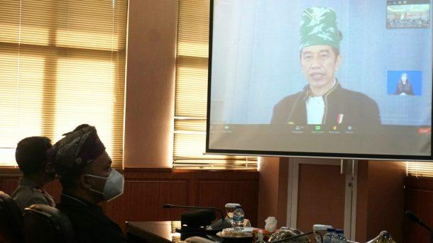 Duta Besar Palestina Sampaikan Terima Kasih Kepada Pers Indonesia