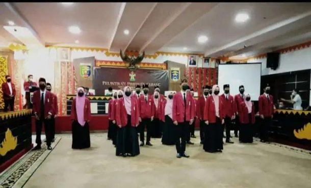 Advertorial: Wakil Wali Kota Metro Berpesan Agar Ikatan Mahasiswa Muhammadiyah Terus Berbuat untuk Umat