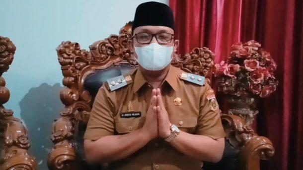Ardito Wijaya Minta Maaf Usai Videonya Bernyanyi dan Timbulkan Kerumunan Viral