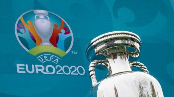 Babak 16 Besar Piala Eropa 2020: Ada Inggris vs Jerman dan Belgia vs Portugal