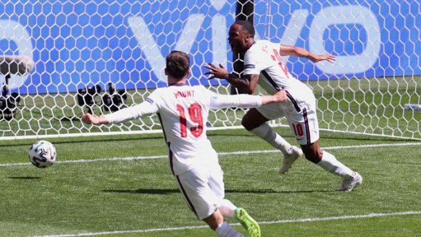 Kalahkan Kroasia 1-0, Inggris Catat Sejarah di Laga Pembuka Piala Eropa
