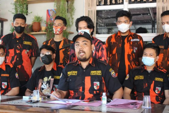 PKB Tanggamus Buka Posko AMI, Bantu Warga yang Jalani Isolasi Mandiri Covid-19