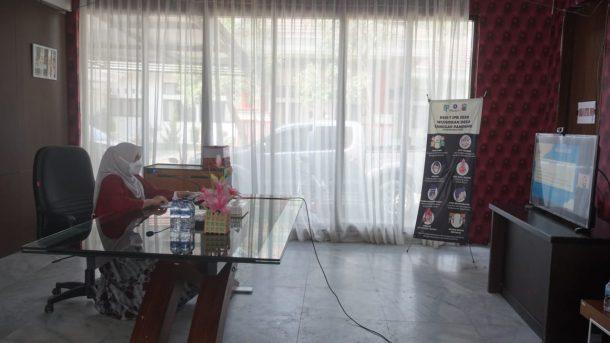 Bank Syariah Tanggamus Klaim Beri Mobil Pengangkut Sampah, Dinas Lingkungan Hidup: Cuma Motor Roda Tiga Tossa