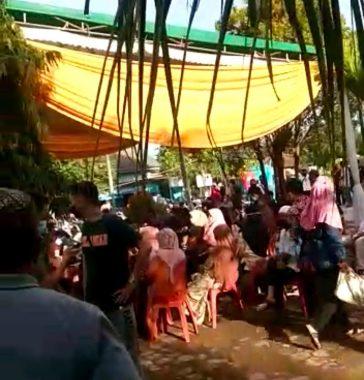 Bandar Lampung dan Kota Metro Darurat, Kakanwil Kemenkumham Berikan Arahan PPKM