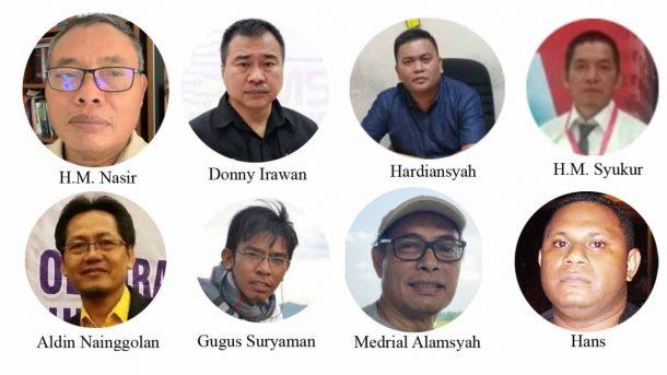 Media Siber Daerah Ramai Tolak
