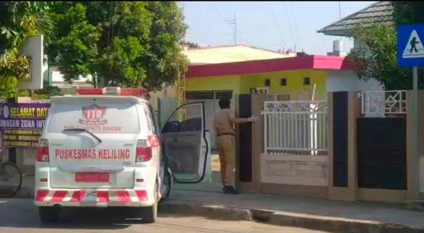 11 Tenaga Kesehatan Positif Covid-19, Puskesmas Iringmulyo Kota Metro Lockdown