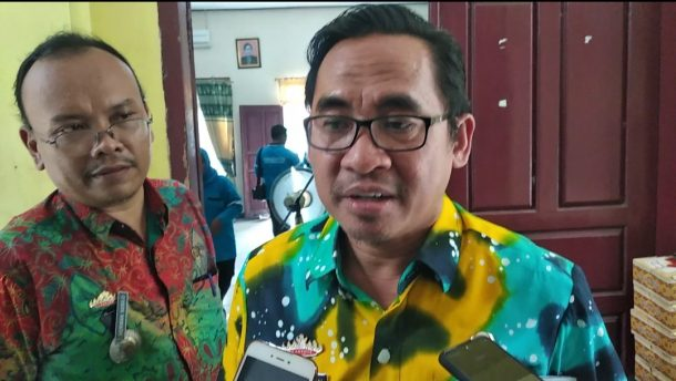 471 Warga Isoman di Metro Terima Bantuan Paket Sembako