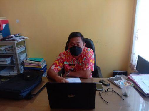 Inspektorat Tanggamus Lambat Tangani LPJ Dana Desa Pekon Sukaraja yang Dikeluhkan Warga