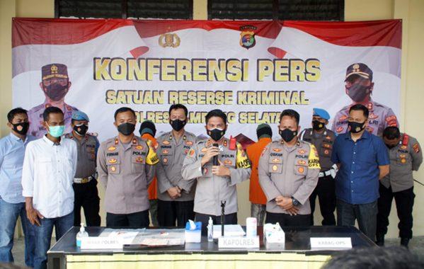 Kasus Covid-19 Meningkat, Bupati Lampung Selatan Tunda Pilkades Serentak