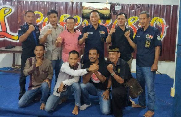 Silaturahmi ke Lampung, Ketua Umum RJN Tekankan Anggotanya Kedepankan Etika Jurnalistik