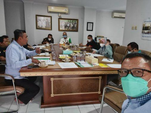 PWI Lampung Gelar Rapat Pleno, Tiga Agenda Penting Ini yang Dibahas