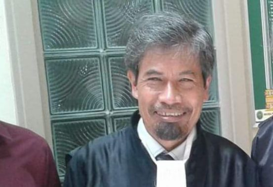 LDII Lampung Laporkan 2 Warganet Terkait Ujaran Kebencian
