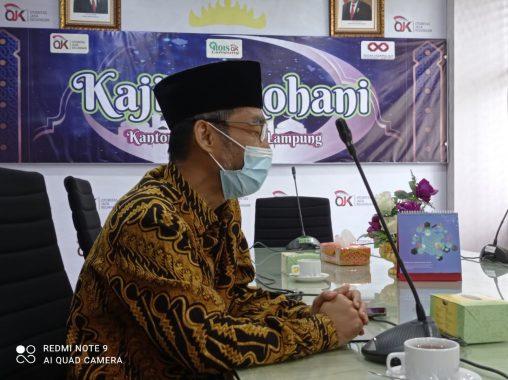 Abdul Hakim Dukung Program Satu Rekening Satu Pelajar