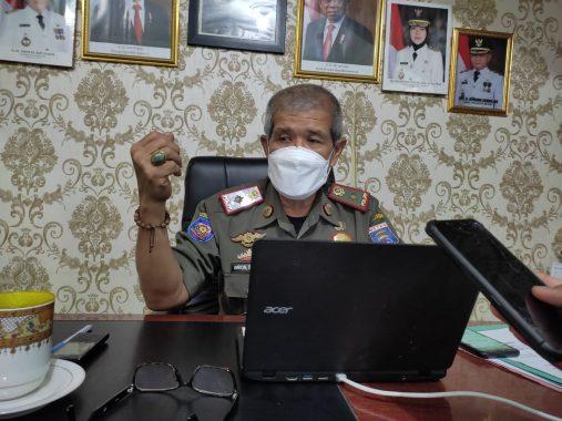 Pandemi Bawa Rezeki, Ikra Inisiasi BI Bikin Batik Siger Makin Berinovasi