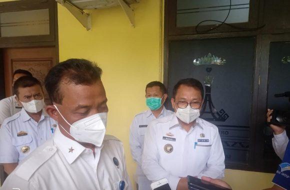 Sambangi Pemkot Metro, Kepala BNN Lampung: Pecandu Narkoba Itu Korban