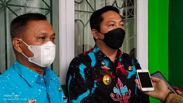 Jelang PTM Terbatas, Kepala BKPSDM Metro Sampaikan Guru Harus Pahami Kurikulum