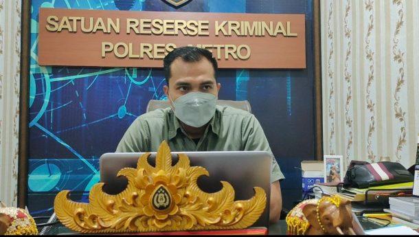 Kasus SK Bodong, Polisi Bakal Tetapkan Oknum ASN Disporapar Metro Sebagai Tersangka