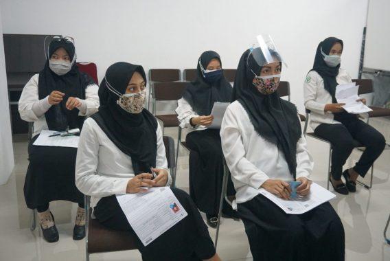 Dapat Prioritas, Ibu Hamil Peserta SKD CPNS Lampung Selatan Bebas Antre