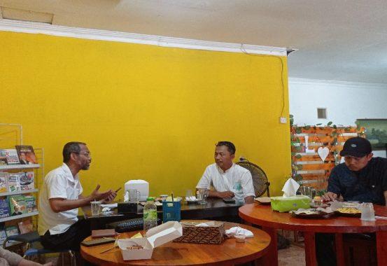 Senator Lampung Abdul Hakim Rumuskan Desa Emas Berbasis Wisata