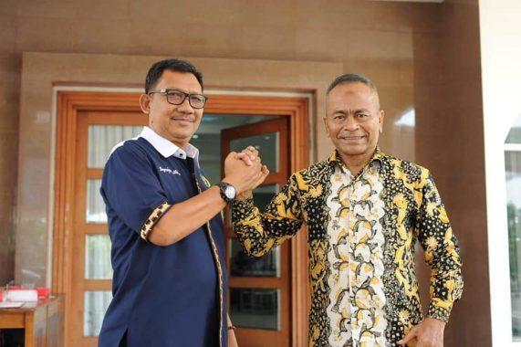 Atal S Depari: Lampung Bisa Contoh Konferprov PWI Sumut