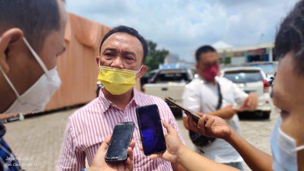 Ketua Komisi III DPRD Metro Apresiasi Langkah Satpol PP Tangani Persoalan Komunitas Punk