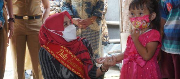 Pemkab Lampung Selatan Perpanjang Uji Coba Pembelajaran Tatap Muka Terbatas
