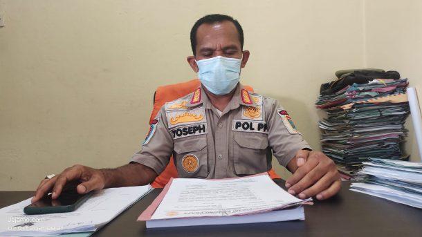 PKB Tanggamus Gelar Vaksinasi Covid-19 untuk Santri PonpesHidayatut Thalibin
