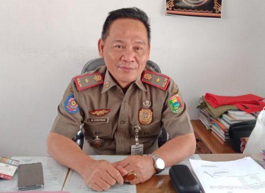 Muswil IV Apkasi Korwil Lampung Digelar di Lampung Selatan, Musa Ahmad Terpilih Jadi Ketua Periode 2021-2026